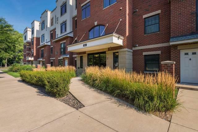 619 8th Street SE #413, Minneapolis, MN 55414 (#5766927) :: Bos Realty Group