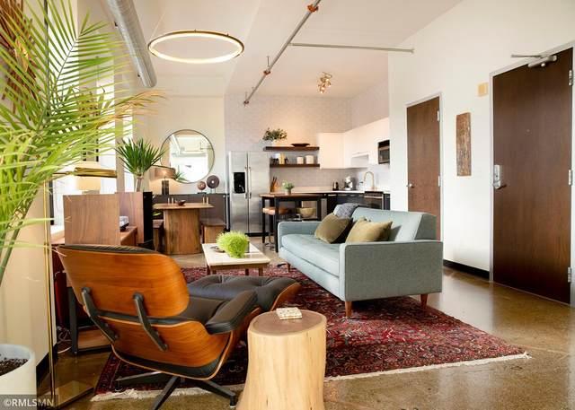350 Saint Peter Street #911, Saint Paul, MN 55102 (#5766976) :: Helgeson Platzke Real Estate Group