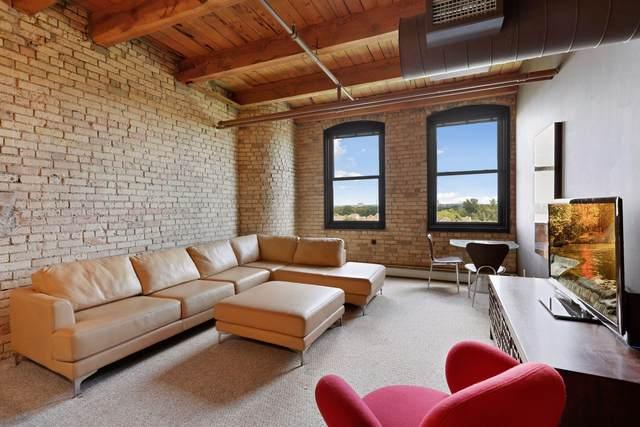 400 N 1st Street #505, Minneapolis, MN 55401 (#5767227) :: Straka Real Estate
