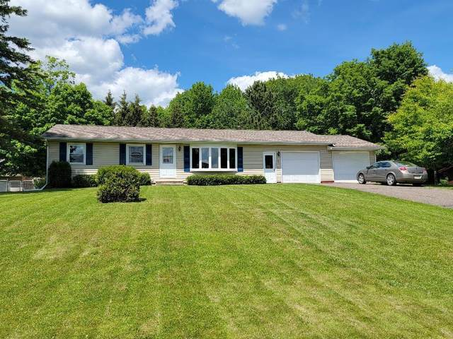 1680 William Street, Cumberland, WI 54829 (#5767248) :: Tony Farah   Coldwell Banker Realty