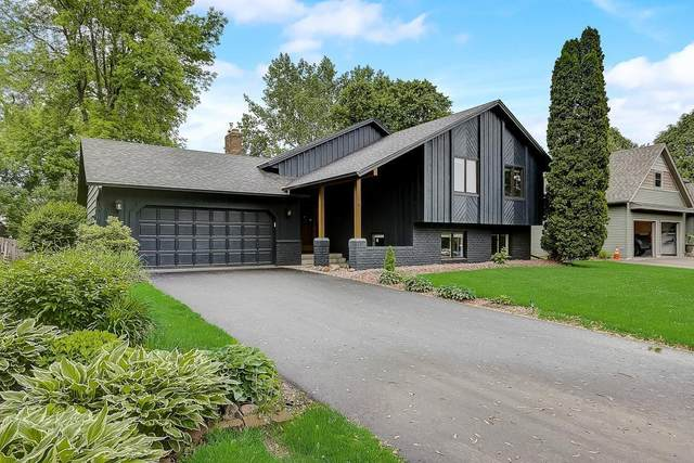 820 Springhill Drive, Burnsville, MN 55306 (#5767340) :: Twin Cities South