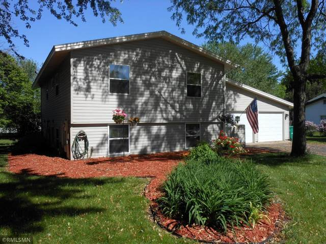 1701 143rd Lane NE, Ham Lake, MN 55304 (#5767343) :: Twin Cities Elite Real Estate Group | TheMLSonline