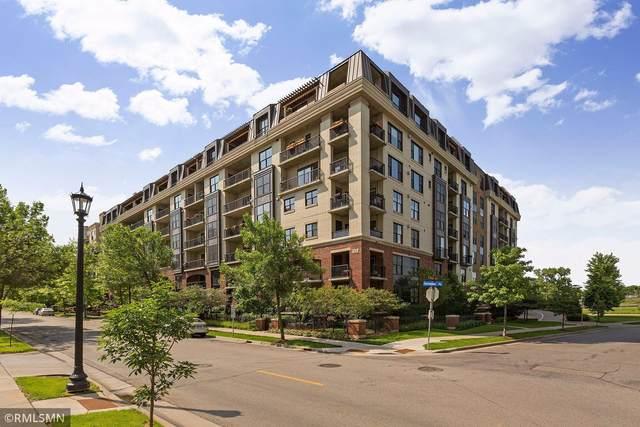 317 Groveland Avenue #203, Minneapolis, MN 55403 (#5767705) :: Straka Real Estate