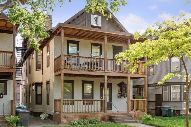806 6th Street SE, Minneapolis, MN 55414 (#5767997) :: Straka Real Estate