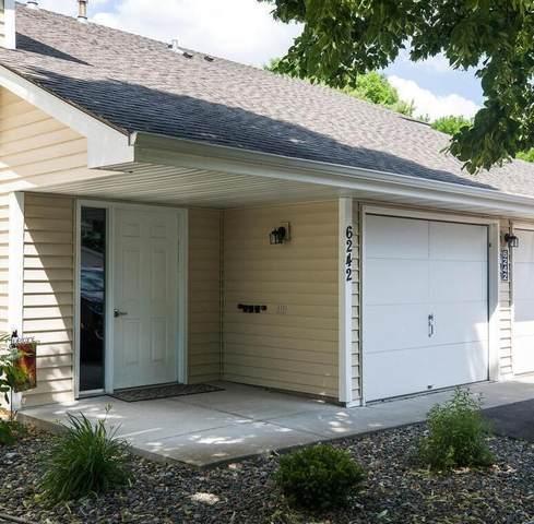 6242 Magda Drive A, Maple Grove, MN 55369 (#5768006) :: Carol Nelson   Edina Realty
