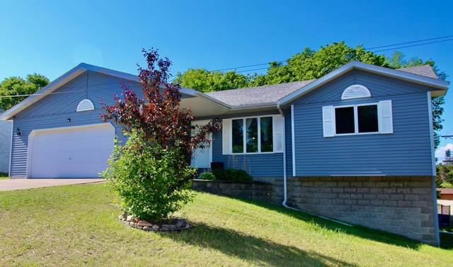 706 6th Avenue NE, Little Falls, MN 56345 (#5768434) :: Tony Farah   Coldwell Banker Realty