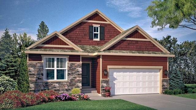 1945 Meridian Curve, Carver, MN 55315 (#5768487) :: Twin Cities Elite Real Estate Group | TheMLSonline