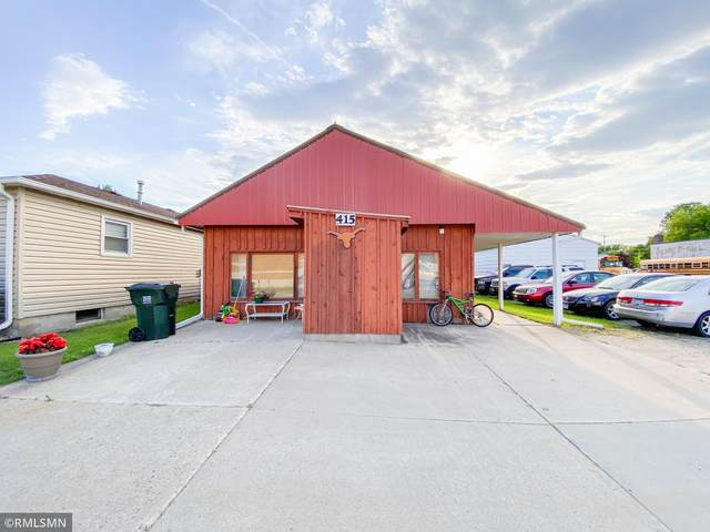 415 6th Street, Gaylord, MN 55334 (#5768500) :: The Pietig Properties Group