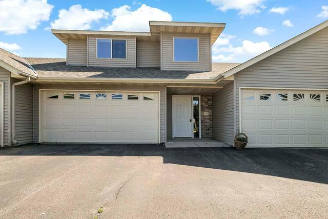 804 Plum Tree Lane, Somerset, WI 54025 (#5768510) :: Helgeson Platzke Real Estate Group