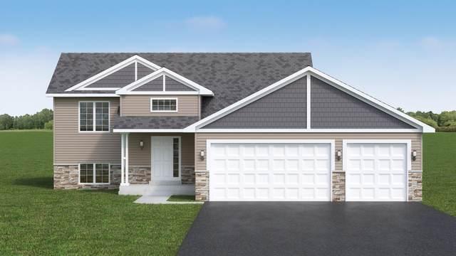 1707 Misty Circle, Buffalo, MN 55313 (#5768755) :: Helgeson Platzke Real Estate Group
