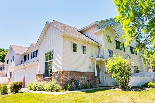 17215 49th Avenue N H, Plymouth, MN 55446 (#5768759) :: Bre Berry & Company