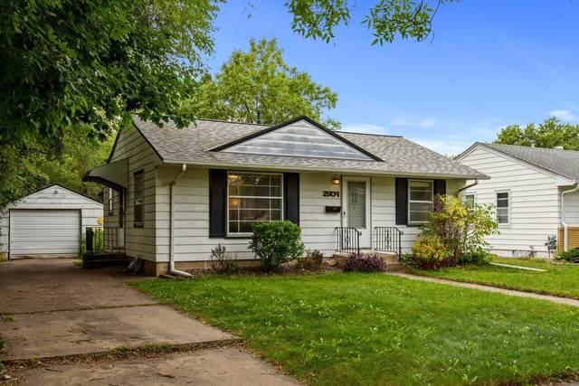 2904 Sumter Avenue S, Saint Louis Park, MN 55426 (#5768817) :: The Pietig Properties Group