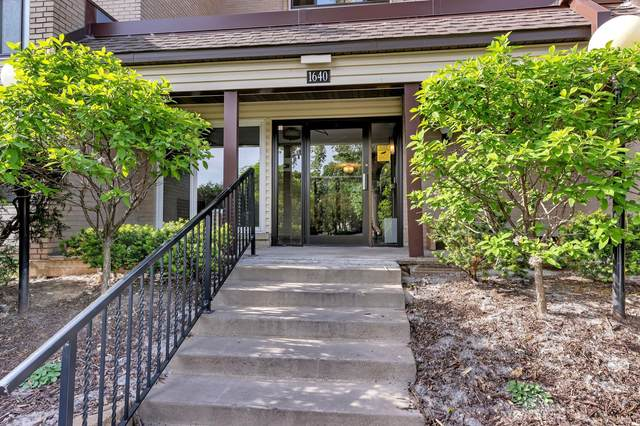 1640 Highway 36 W #138, Roseville, MN 55113 (#5769092) :: Tony Farah | Coldwell Banker Realty