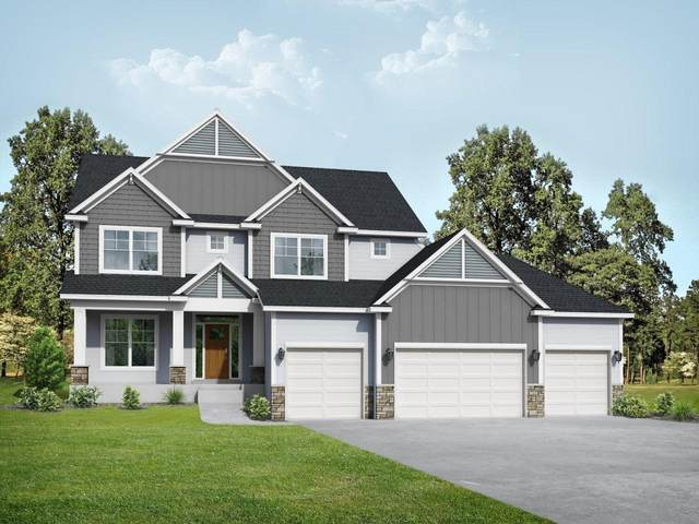 17334 3rd Street NE, Ham Lake, MN 55304 (#5769260) :: Twin Cities Elite Real Estate Group | TheMLSonline