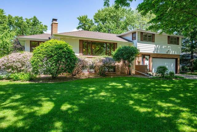 335 Campbell Drive, Hopkins, MN 55343 (#5769456) :: Bre Berry & Company