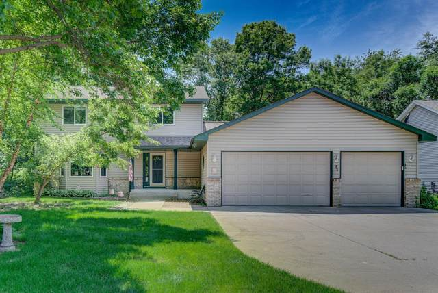 6177 Upper Afton Road, Woodbury, MN 55125 (#5769575) :: The Smith Team
