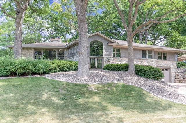 632 Turnpike Road, Golden Valley, MN 55416 (#5769620) :: Tony Farah   Coldwell Banker Realty