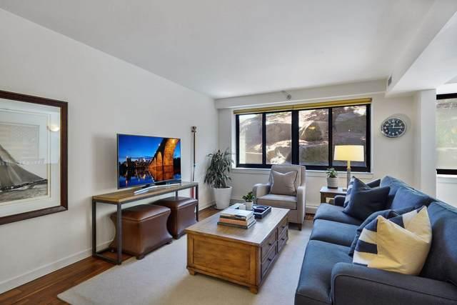 48 Groveland Terrace B104, Minneapolis, MN 55403 (#5769640) :: Helgeson Platzke Real Estate Group