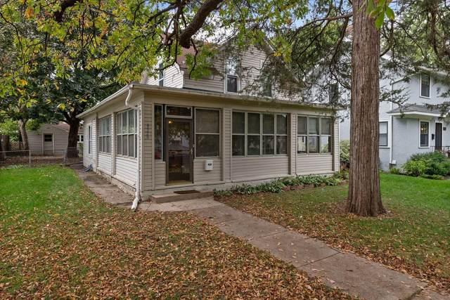 4528 Pleasant Avenue, Minneapolis, MN 55419 (#5769816) :: The Michael Kaslow Team