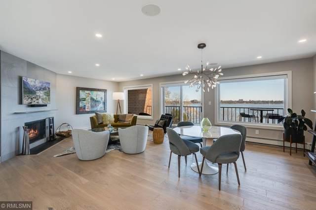 3220 W Bde Maka Ska Parkway #302, Minneapolis, MN 55416 (#5769877) :: Straka Real Estate