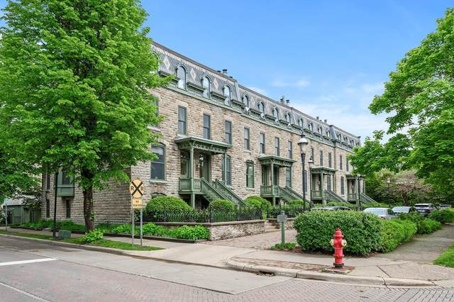 12 Grove Street 12A, Minneapolis, MN 55401 (#5770068) :: Tony Farah | Coldwell Banker Realty