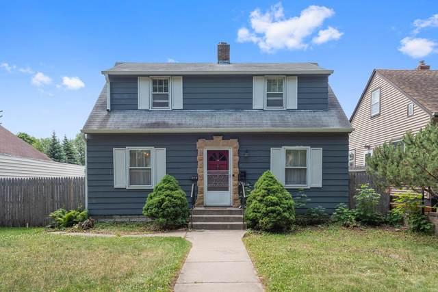 1276 6th Street E, Saint Paul, MN 55106 (#6001980) :: Helgeson Platzke Real Estate Group