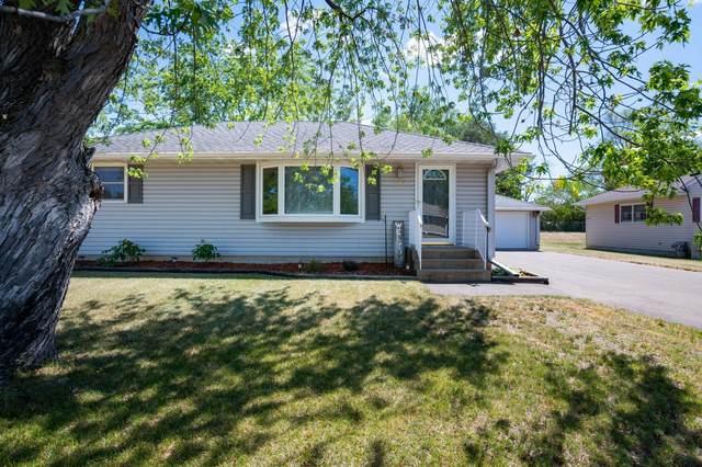 7939 Jackson Street NE, Spring Lake Park, MN 55432 (#6002249) :: Carol Nelson   Edina Realty
