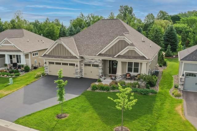785 Ivywood Circle N, Lake Elmo, MN 55042 (#6003260) :: The Smith Team