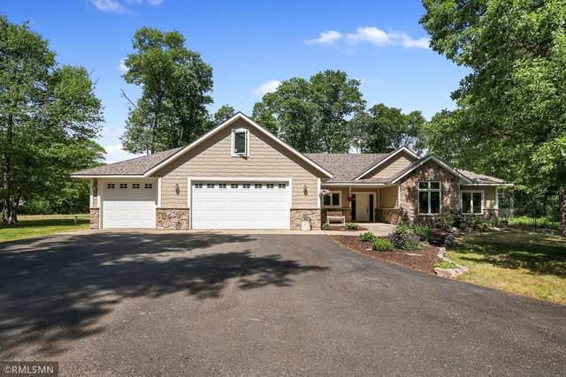 26565 Spike Buck Drive, Nisswa, MN 56468 (MLS #6004013) :: RE/MAX Signature Properties
