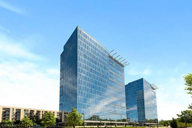 8161 33rd Avenue S #1105, Bloomington, MN 55425 (#6004016) :: Straka Real Estate