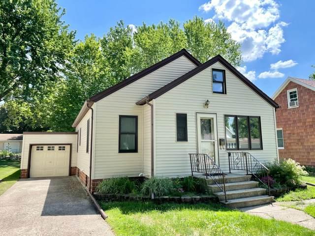415 N Van Buren Avenue, Springfield, MN 56087 (#6004460) :: Happy Clients Realty Advisors