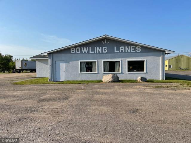 109 4th Avenue SW, Baudette Twp, MN 56623 (#6004612) :: Bos Realty Group