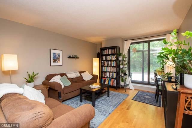 311 Pleasant Avenue #309, Saint Paul, MN 55102 (#6005009) :: Holz Group