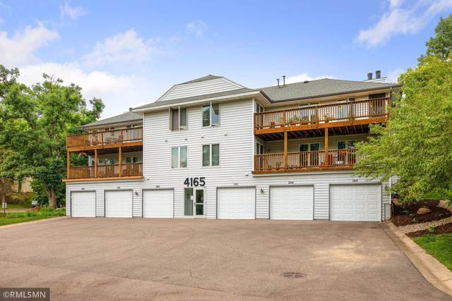 4165 Hilltop Point #106, Eagan, MN 55123 (#6005021) :: Twin Cities South