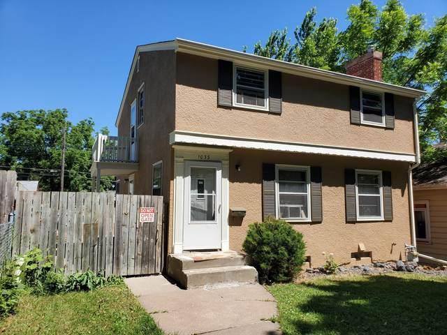 1033 Magnolia Avenue E, Saint Paul, MN 55106 (#6005133) :: Carol Nelson   Edina Realty