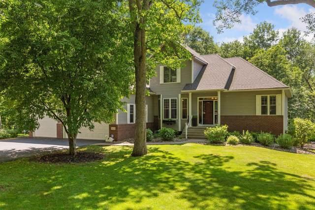3428 133rd Lane NE, Ham Lake, MN 55304 (#6005160) :: Twin Cities Elite Real Estate Group | TheMLSonline