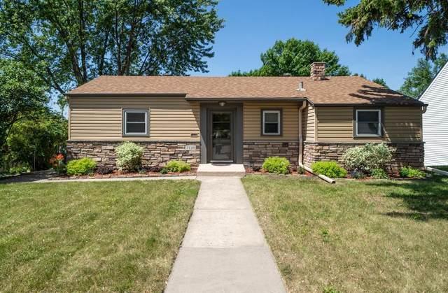 3120 Silver Lake Road NE, Saint Anthony, MN 55418 (#6005326) :: Happy Clients Realty Advisors