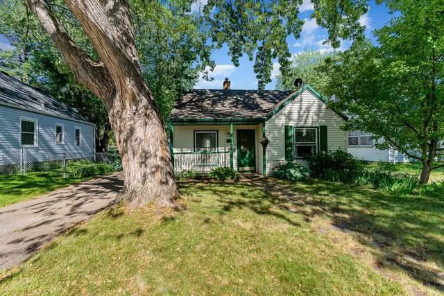 305 6th Avenue N, Hopkins, MN 55343 (#6005366) :: Holz Group