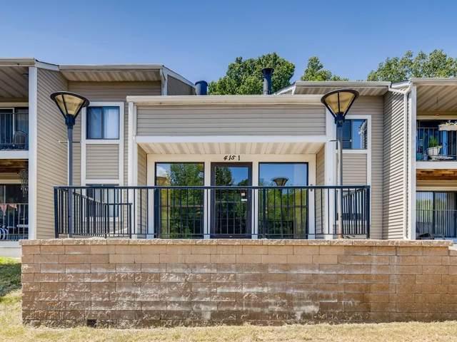 4151 Boone Avenue N #204, New Hope, MN 55427 (#6005575) :: Helgeson Platzke Real Estate Group