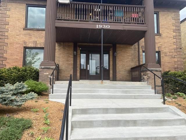 1930 Aldrich Avenue S C201, Minneapolis, MN 55403 (#6005657) :: Tony Farah | Coldwell Banker Realty