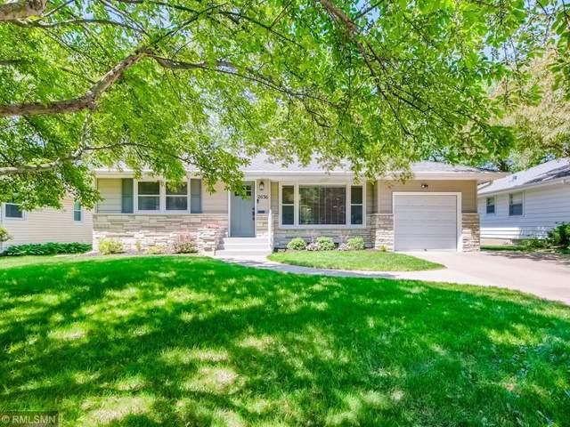2636 Yosemite Avenue S, Saint Louis Park, MN 55416 (#6005732) :: Tony Farah | Coldwell Banker Realty