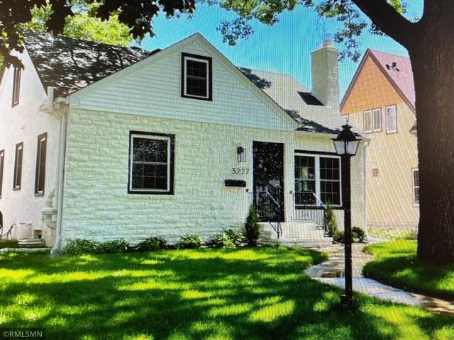 3227 Yosemite Avenue S, Saint Louis Park, MN 55416 (#6005861) :: Tony Farah   Coldwell Banker Realty