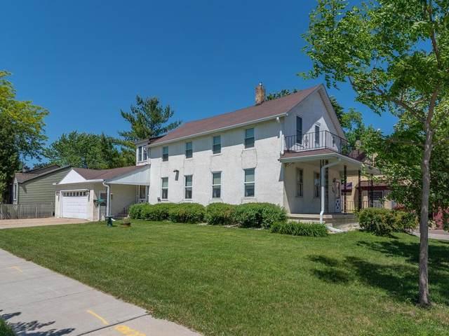 503 N Pine Street, Chaska, MN 55318 (#6005911) :: Tony Farah | Coldwell Banker Realty