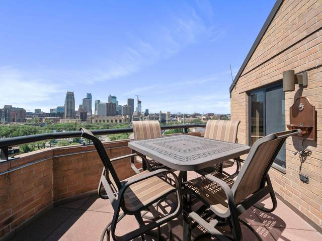 110 1st Avenue NE F1206, Minneapolis, MN 55413 (#6005944) :: Tony Farah | Coldwell Banker Realty