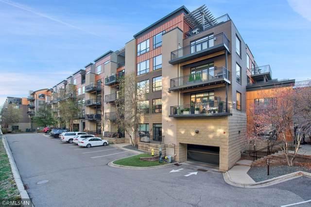 3116 W Lake Street #428, Minneapolis, MN 55416 (#6006016) :: The Pietig Properties Group