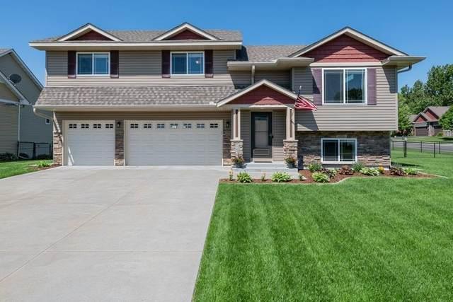 17978 Nixon Court NW, Elk River, MN 55330 (#6006038) :: Tony Farah | Coldwell Banker Realty