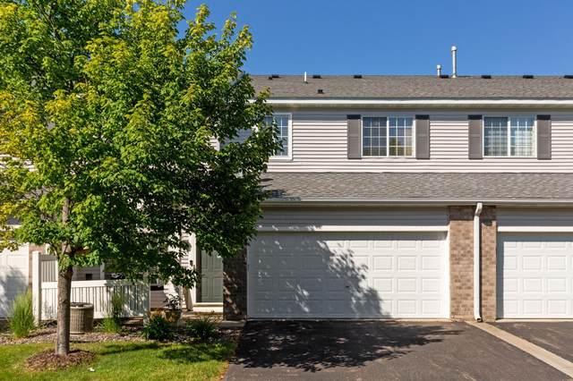 17825 96th Avenue N, Maple Grove, MN 55311 (#6006054) :: Carol Nelson | Edina Realty