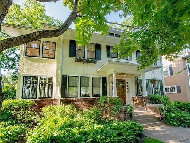 2230 Goodrich Avenue, Saint Paul, MN 55105 (#6006229) :: Helgeson Platzke Real Estate Group