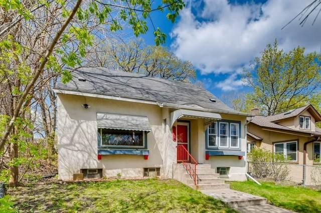 4134 Nicollet Avenue, Minneapolis, MN 55409 (#6006337) :: The Michael Kaslow Team