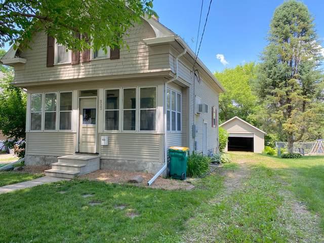 323 E 3rd Street, Albert Lea, MN 56007 (#6006364) :: Tony Farah   Coldwell Banker Realty
